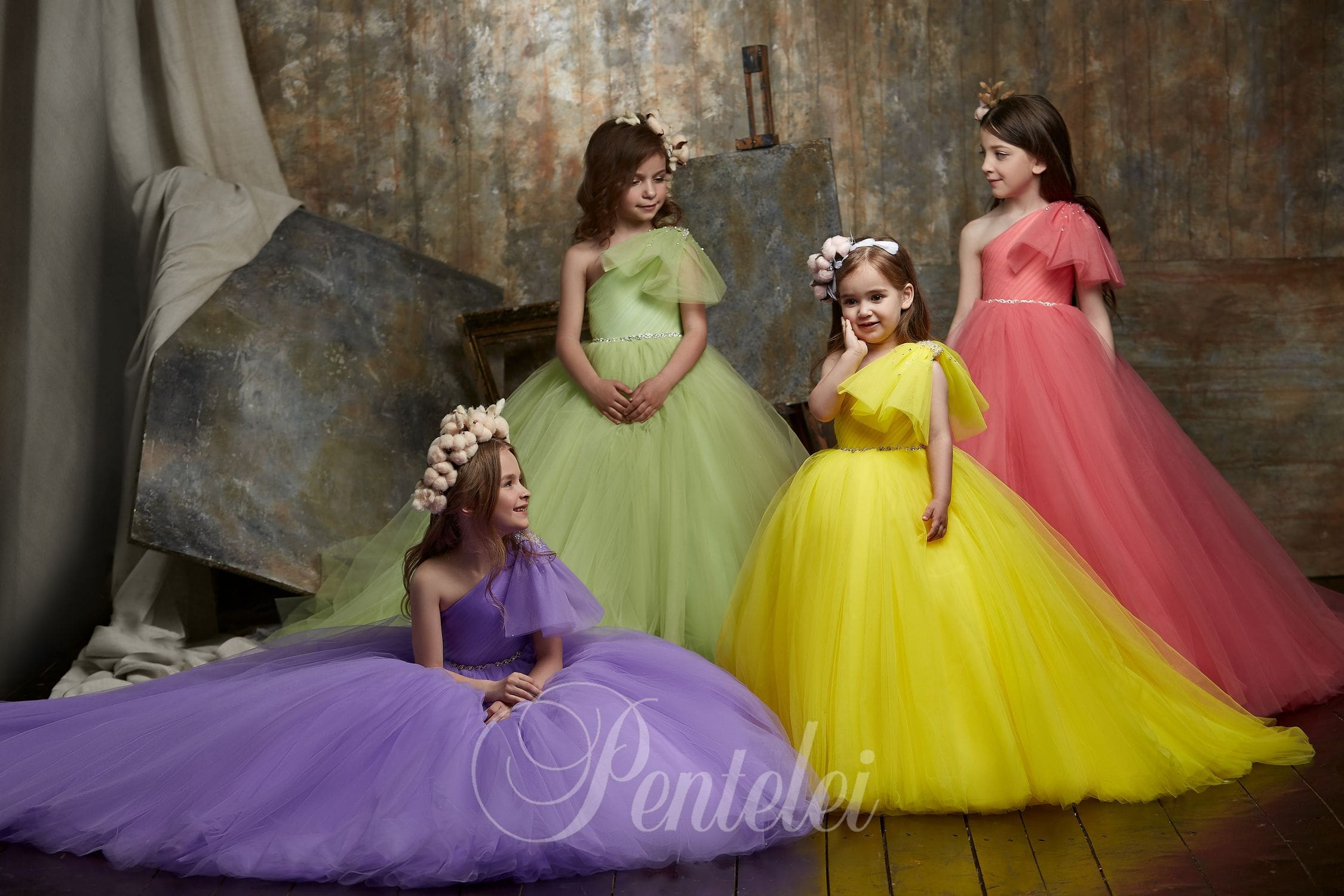 baby party dresses 2020