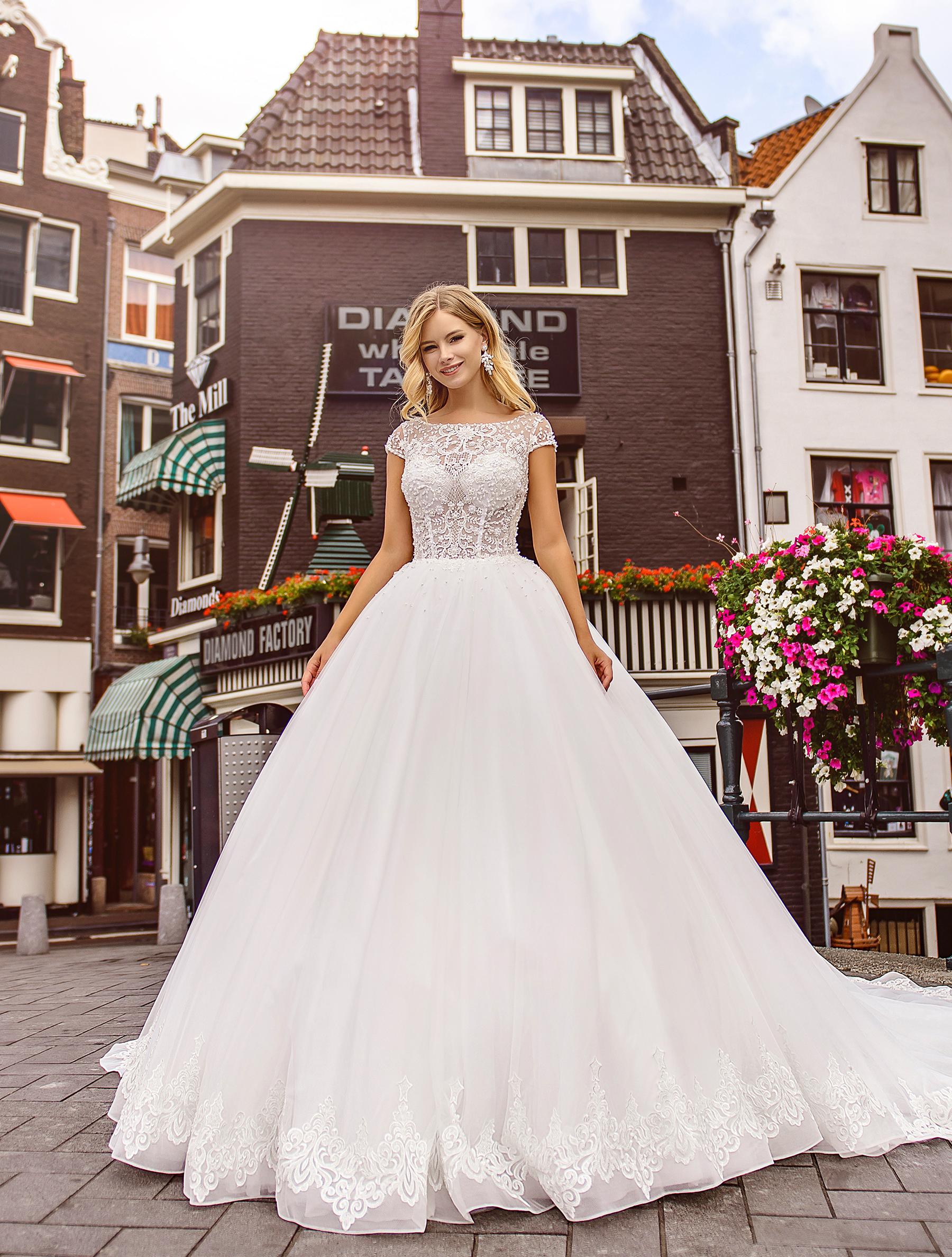 7958e6794cd Купить свадебные платья оптом от поставщика