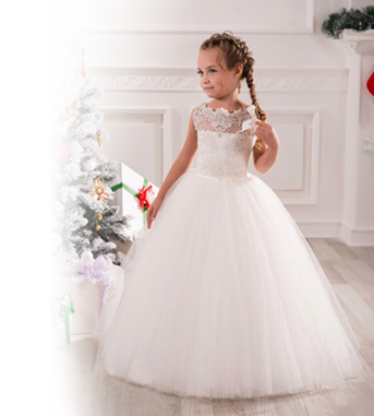 Children dresses 2015