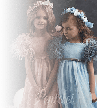 Children dresses 2020