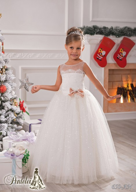Children Dress 2015
