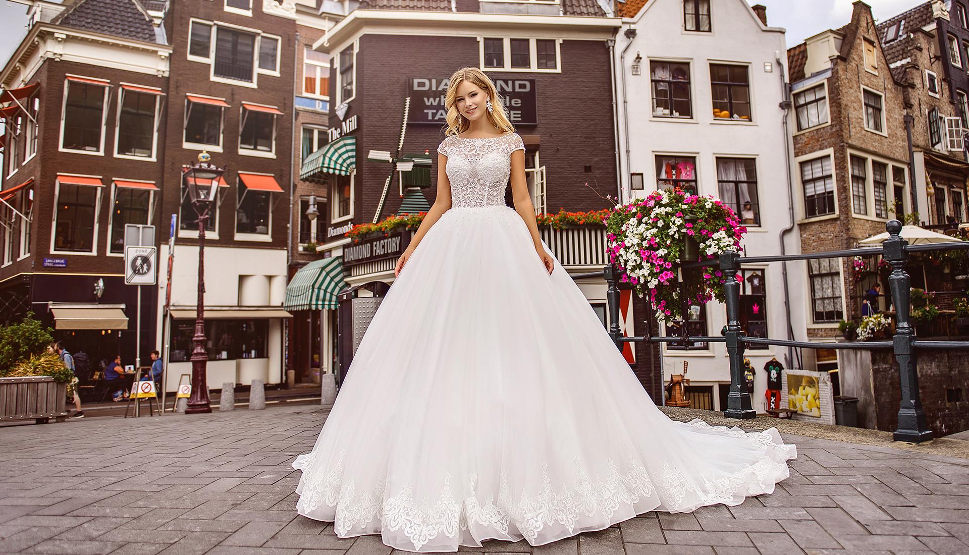 Tina Valerdi 2019 Wedding Dresses: Buy Wedding Dresses Wholesale From The