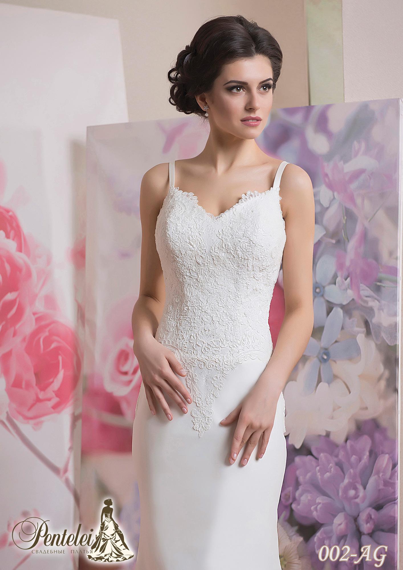 002-AG | Cumpăra rochii de mireasă en-gros de Pentelei