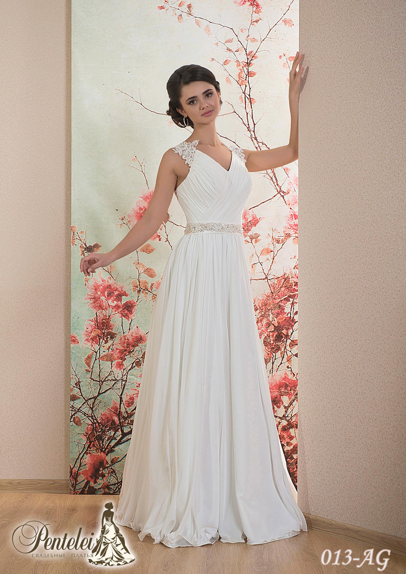 013-AG | Cumpăra rochii de mireasă en-gros de Pentelei