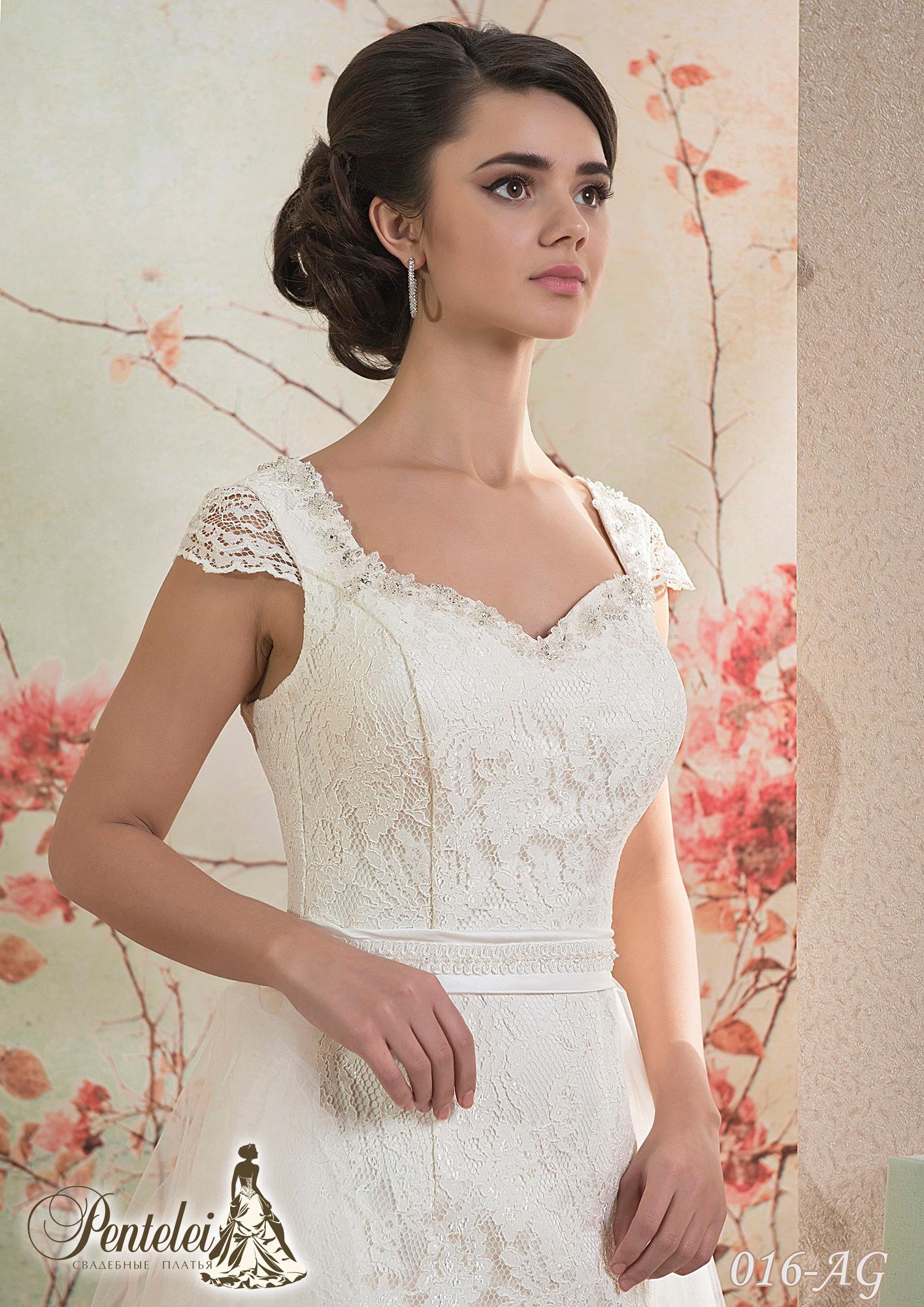 016-AG | Cumpăra rochii de mireasă en-gros de Pentelei