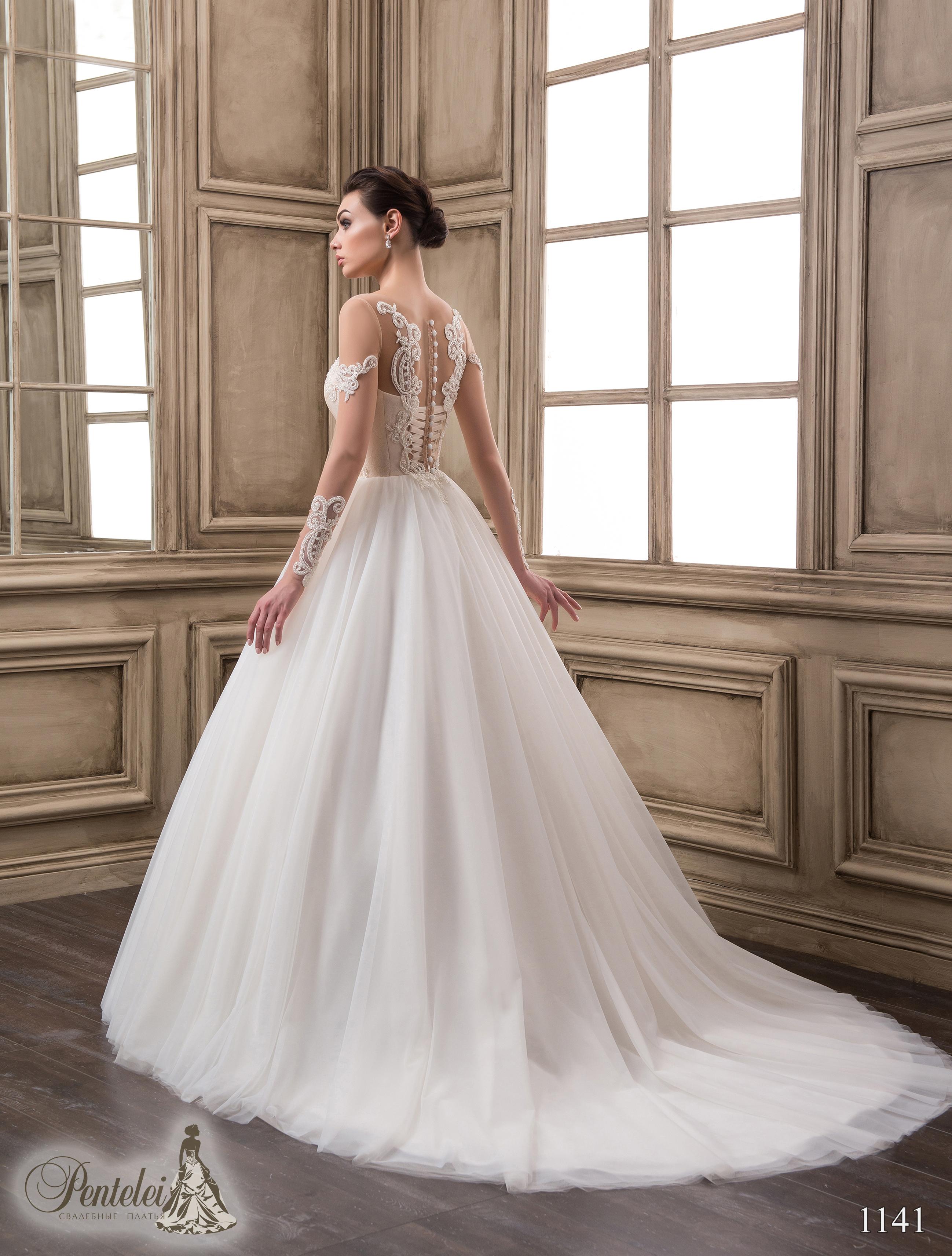 1141 | Buy wedding dresses wholesale from Pentelei