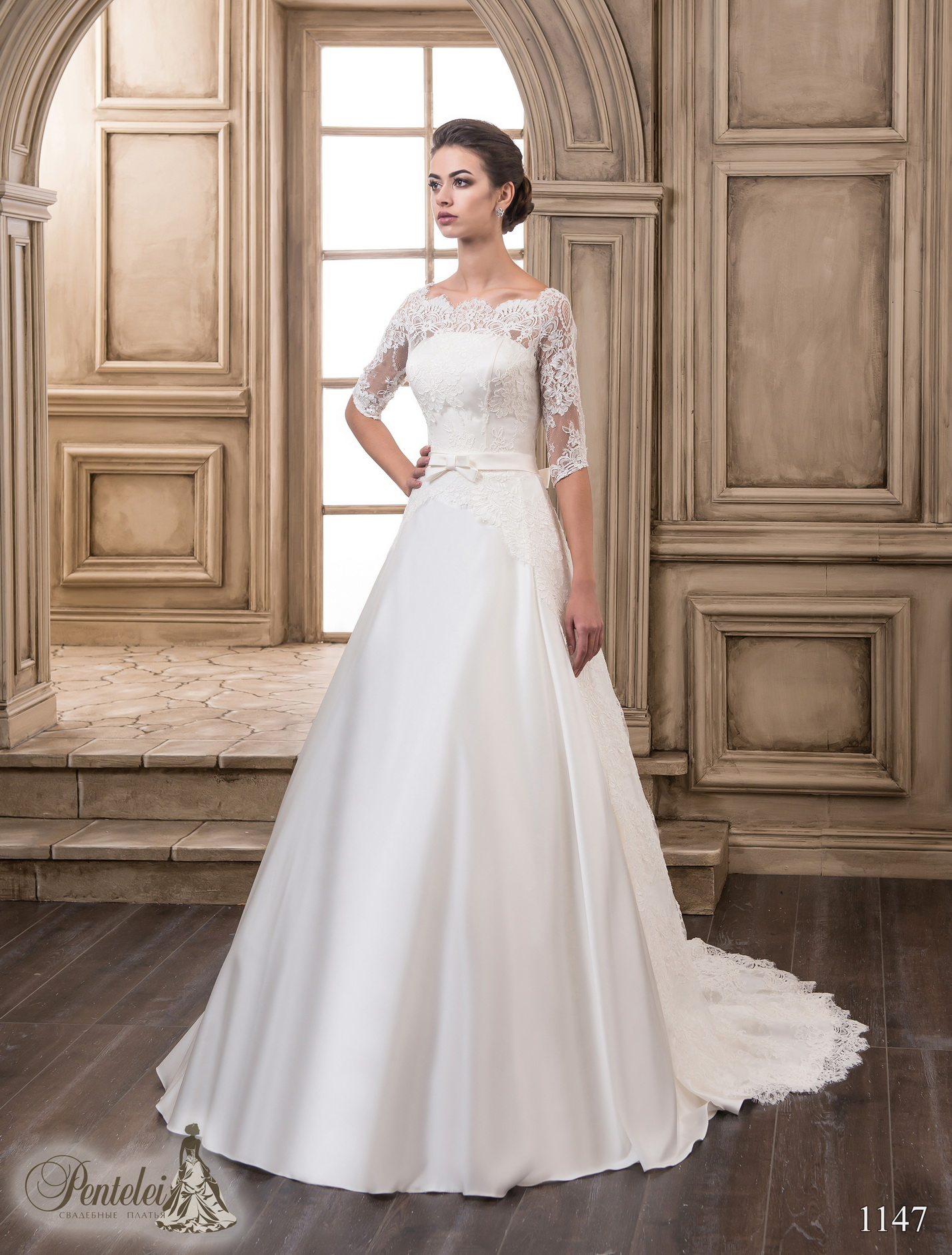 1147 | Buy wedding dresses wholesale from Pentelei