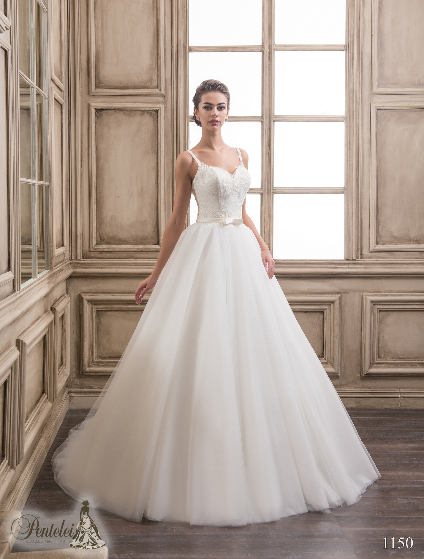 1150 | Buy wedding dresses wholesale from Pentelei