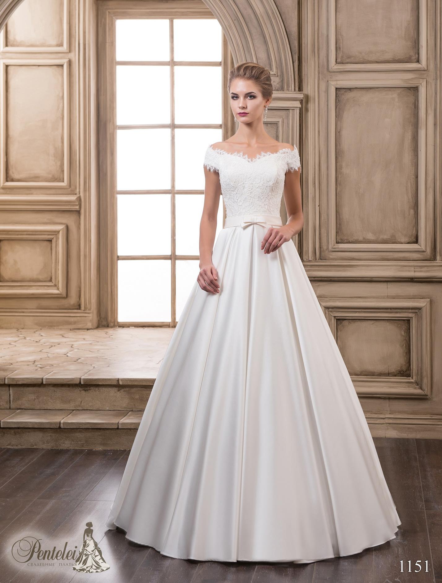 1151 | Buy wedding dresses wholesale from Pentelei
