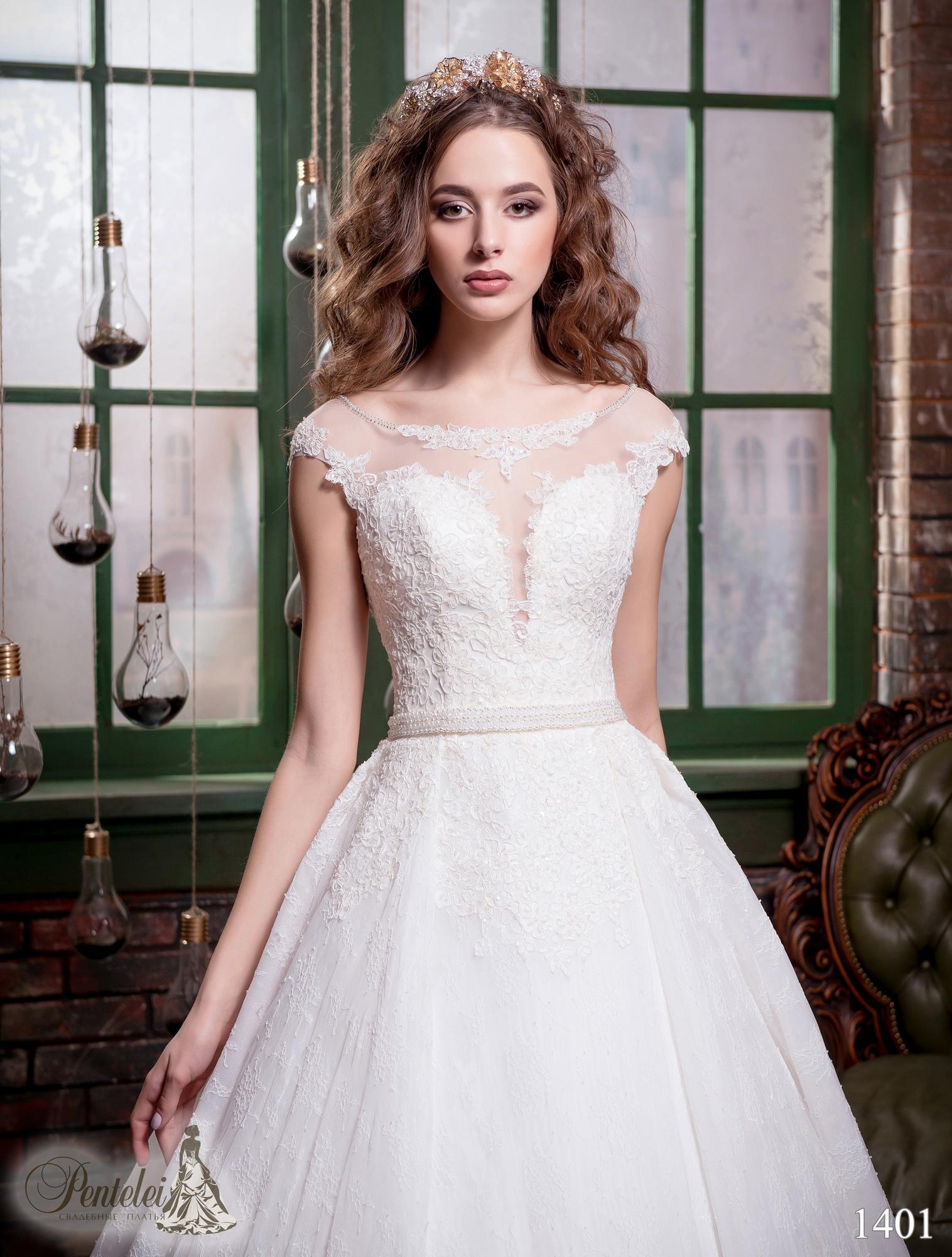 1401 | Buy wedding dresses wholesale from Pentelei
