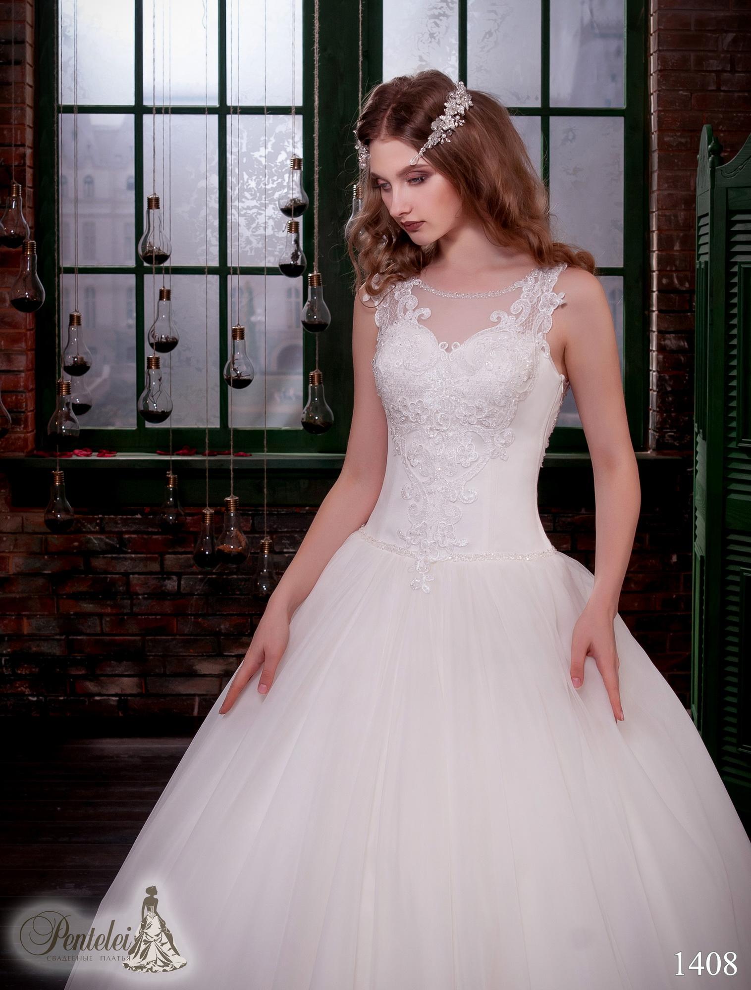 1408 | Buy wedding dresses wholesale from Pentelei