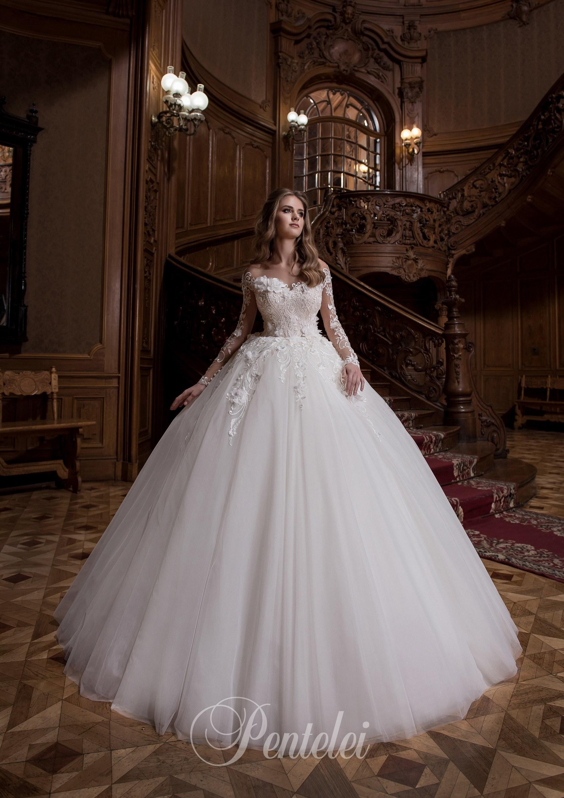 Весільні Сукні Фото 17bd0ba751619