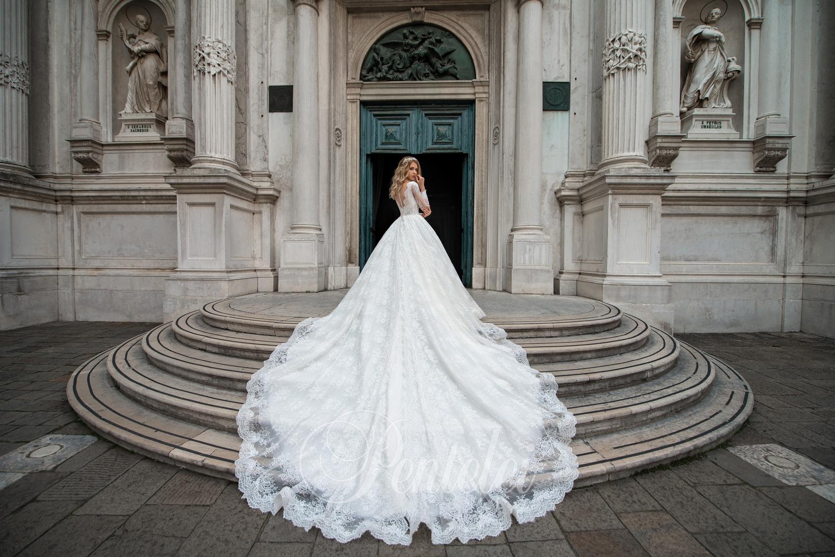 лучшие свадебные образы фото