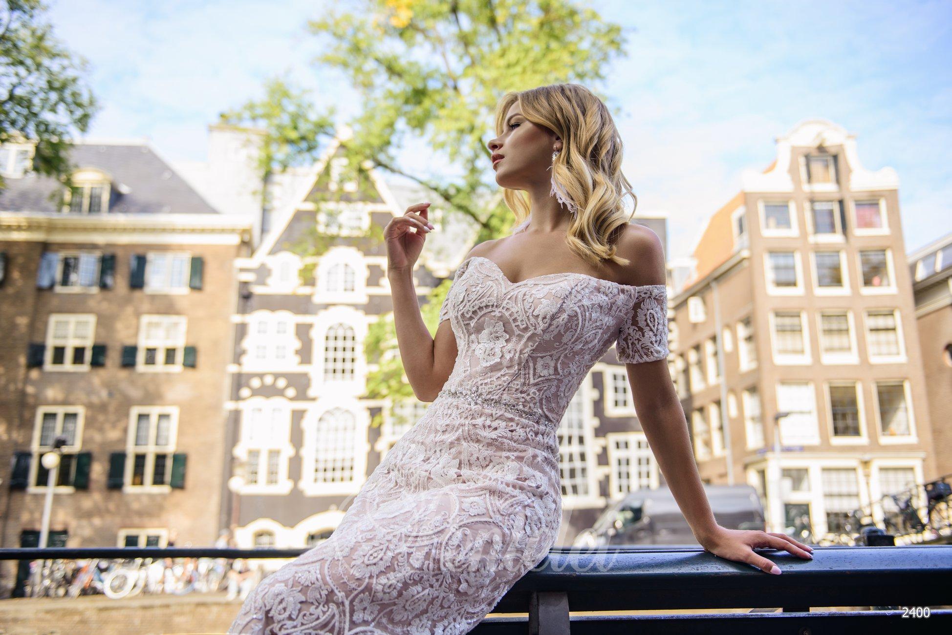 Pentelei - украинский поставщик свадебных платьев оптом