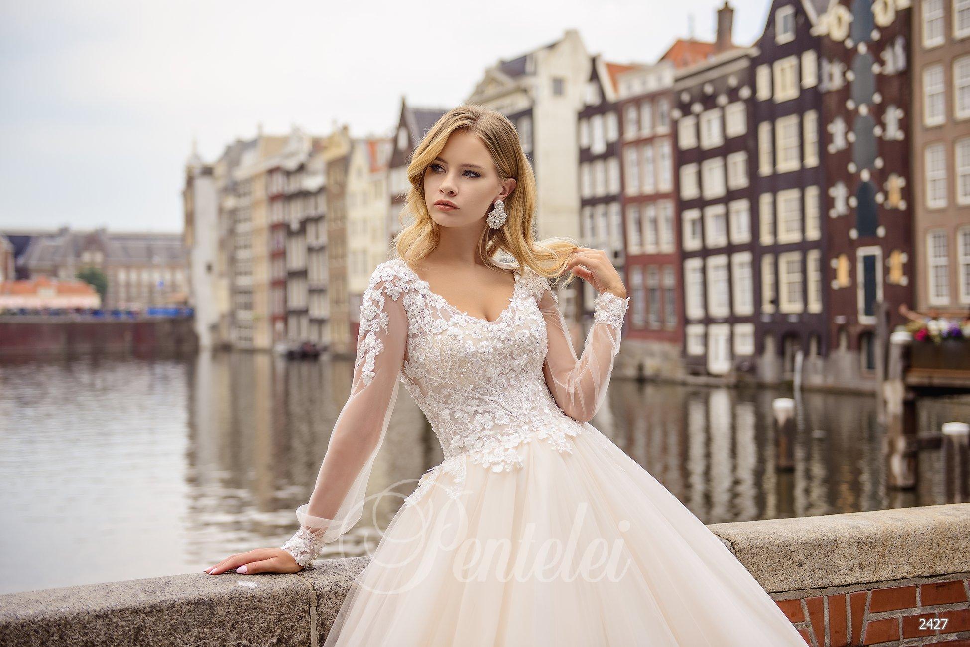 Сотрудничество с поставщиками свадебных платьев оптом