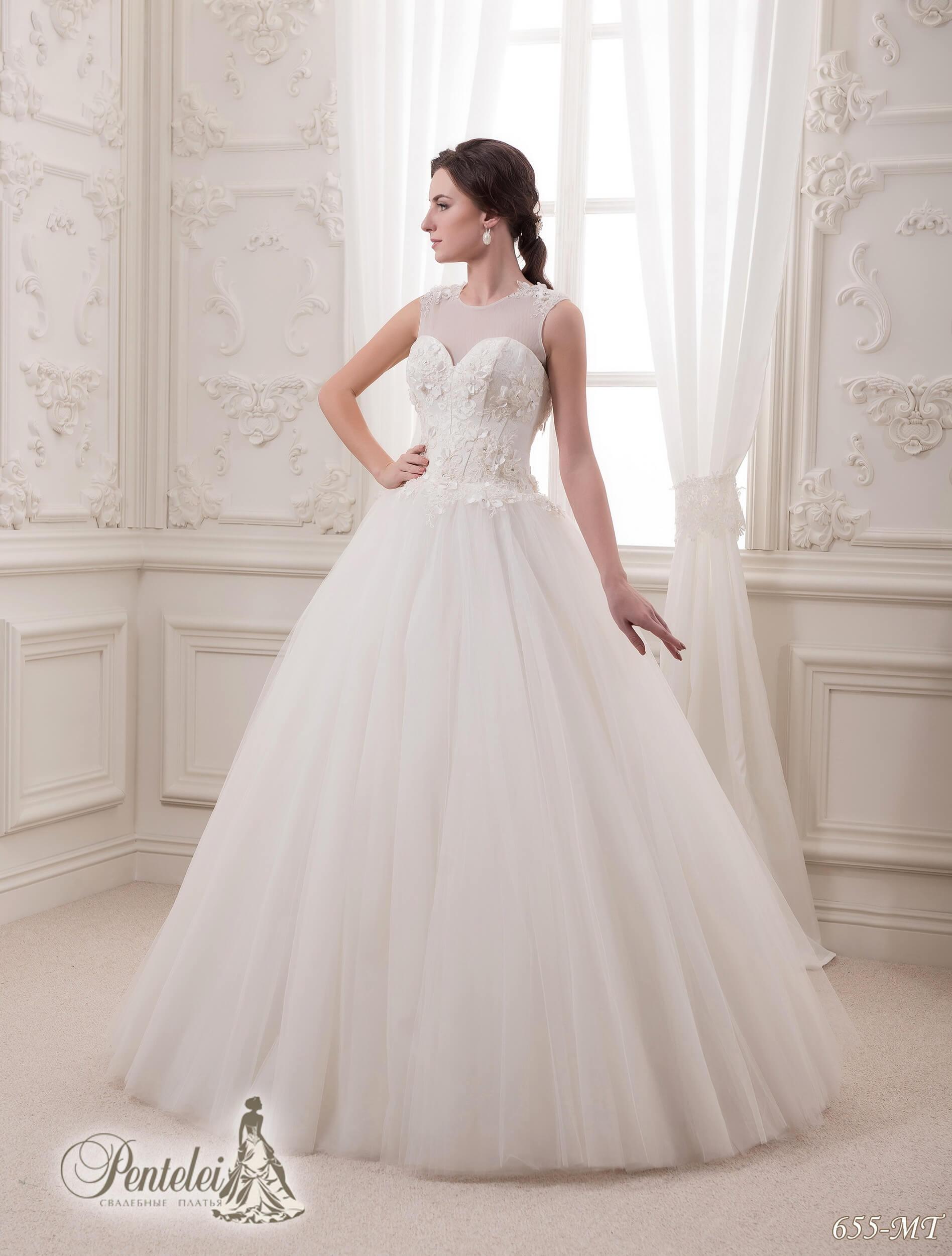 655-MT | Cumpăra rochii de mireasă en-gros de Pentelei