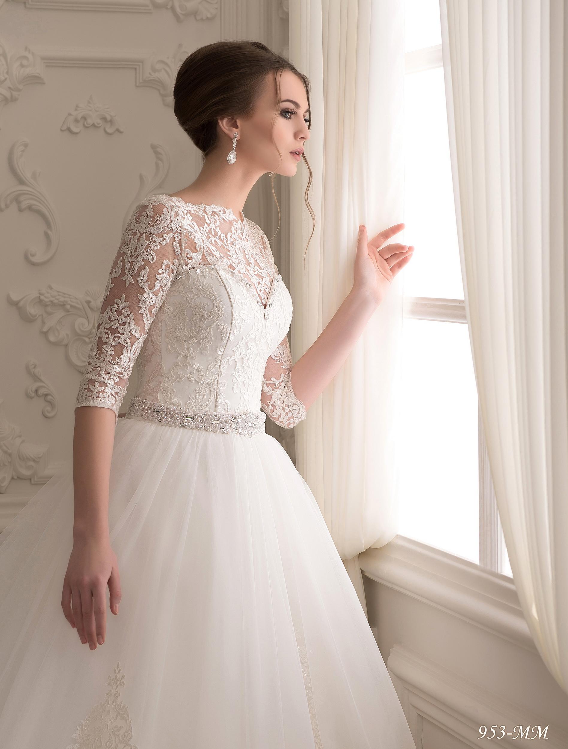 953-MM | Buy wedding dresses wholesale from Pentelei
