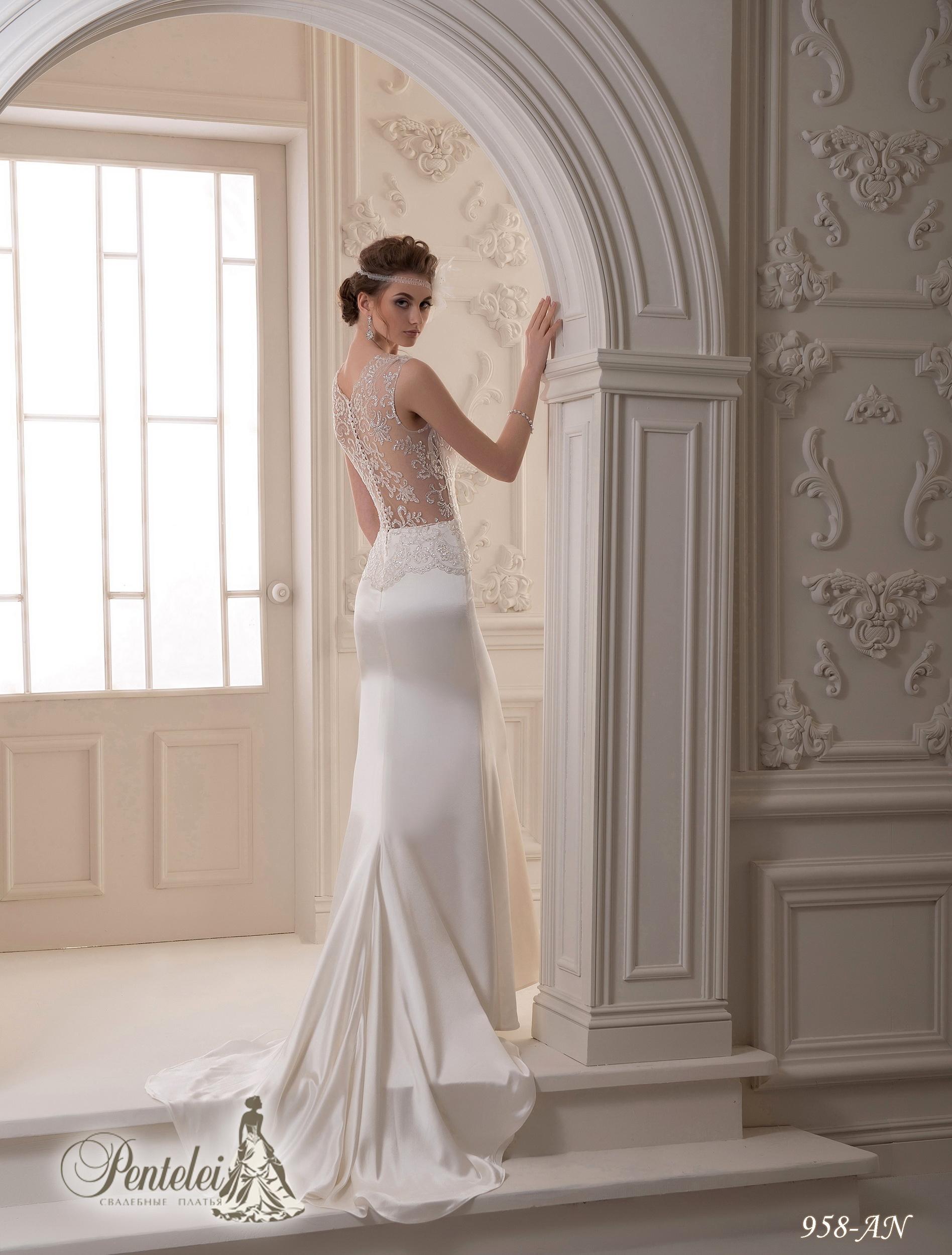 958-AN | Buy wedding dresses wholesale from Pentelei
