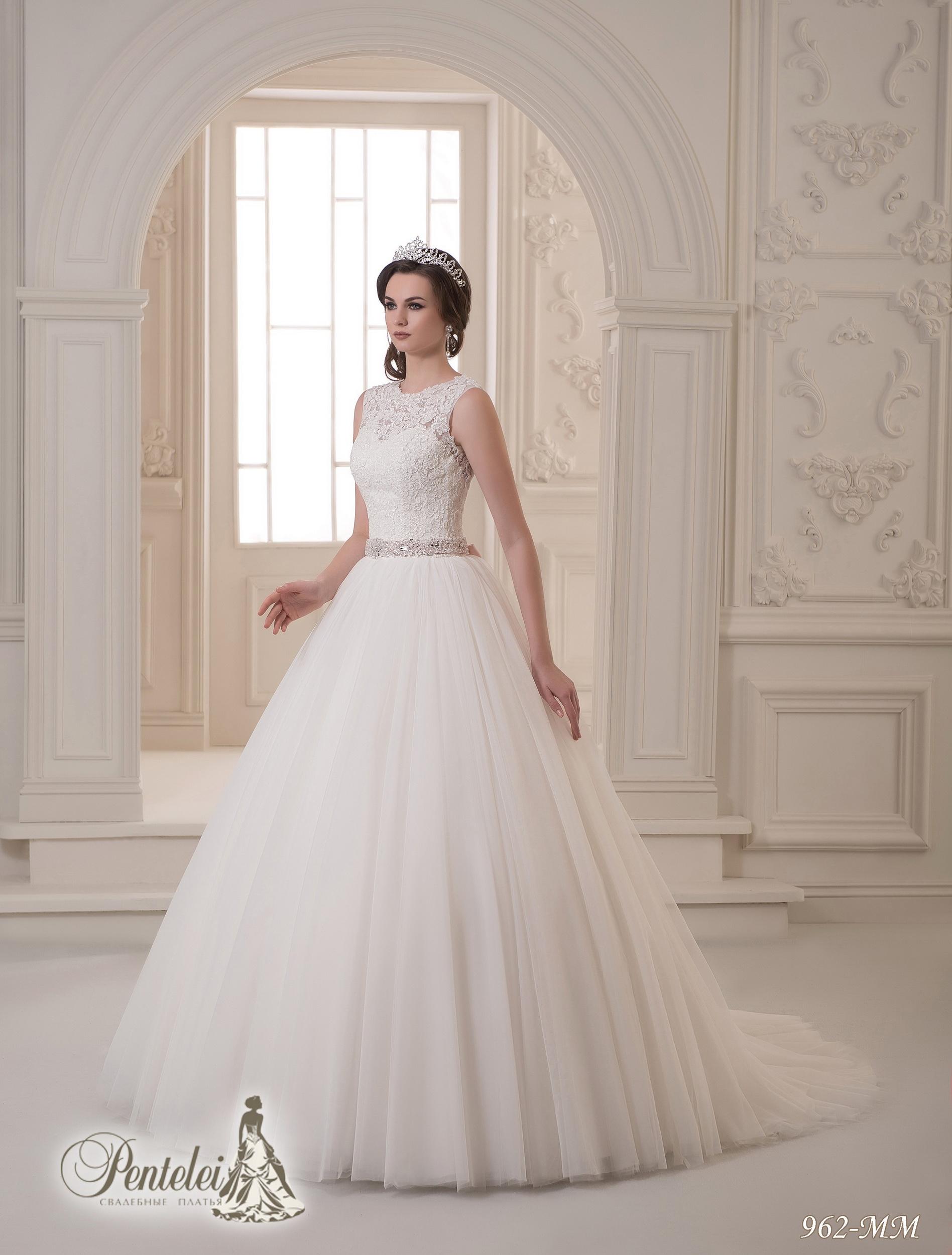 962-MM | Buy wedding dresses wholesale from Pentelei