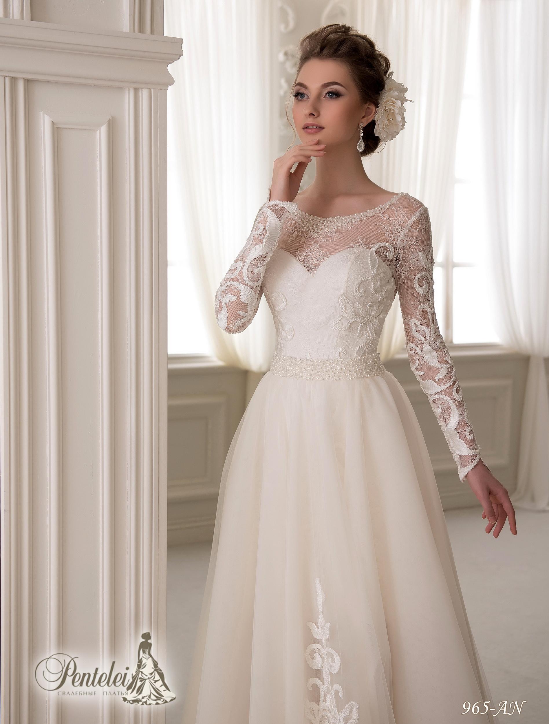 965-AN | Cumpăra rochii de mireasă en-gros de Pentelei