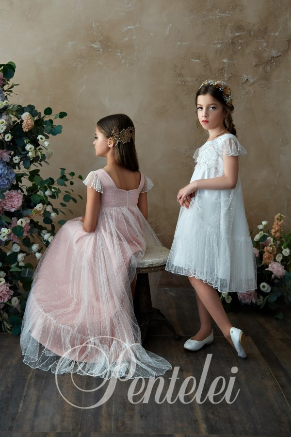 2324 | Buy children's dresses wholesale from Pentelei