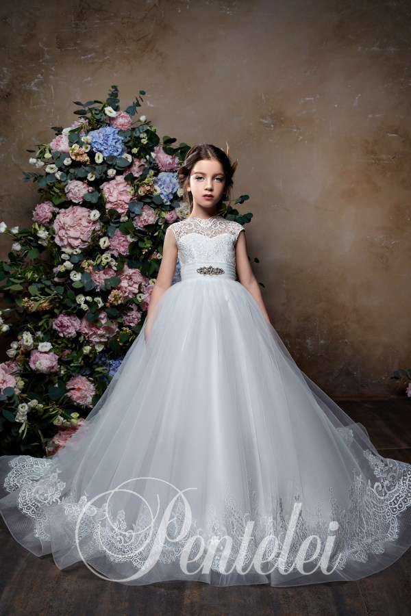 2325 | Buy children's dresses wholesale from Pentelei