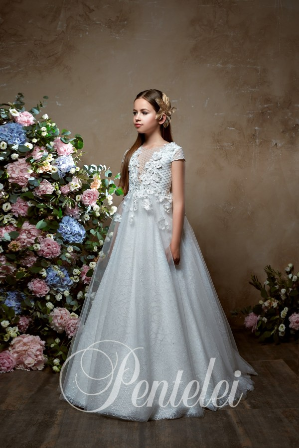 2330 | Buy children's dresses wholesale from Pentelei