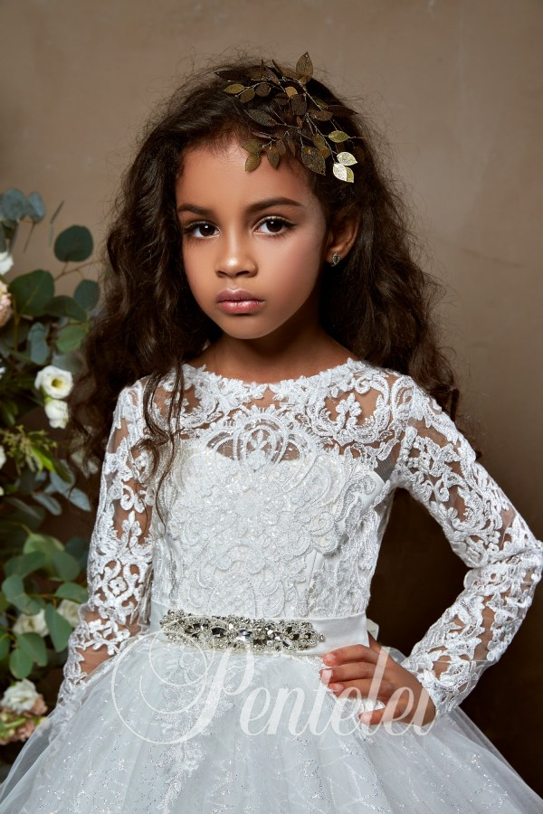 2332 | Buy children's dresses wholesale from Pentelei