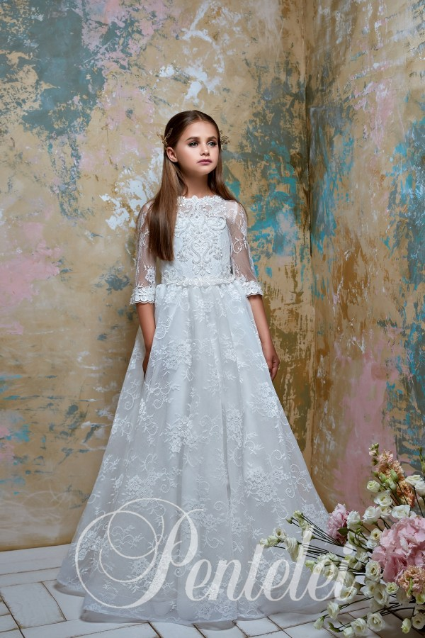 2334 | Buy children's dresses wholesale from Pentelei
