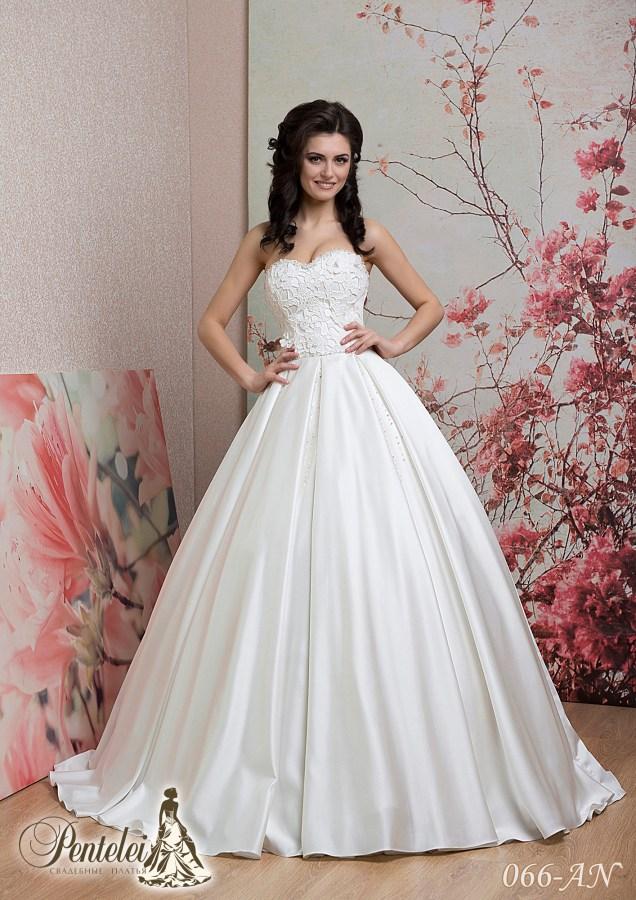 44368aa1148d3e Продаж весільних суконь від виробника Pentelei  В наявності