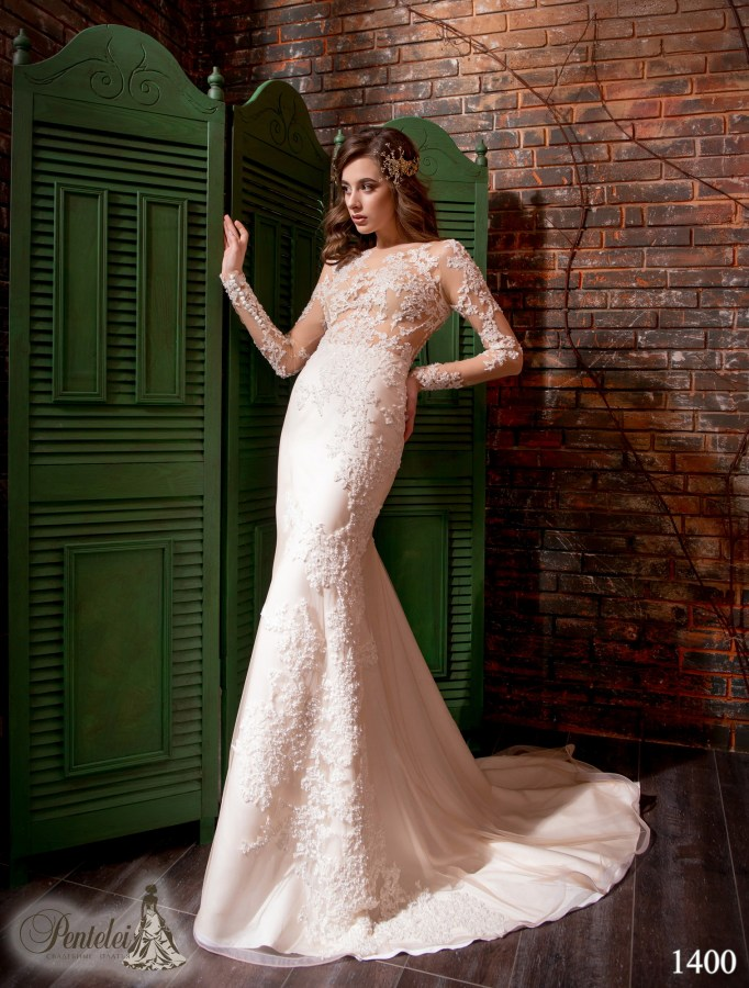 1400 | Buy wedding dresses wholesale from Pentelei