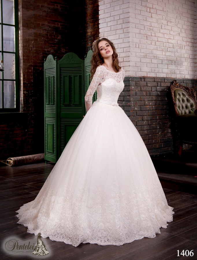 1406 | Buy wedding dresses wholesale from Pentelei