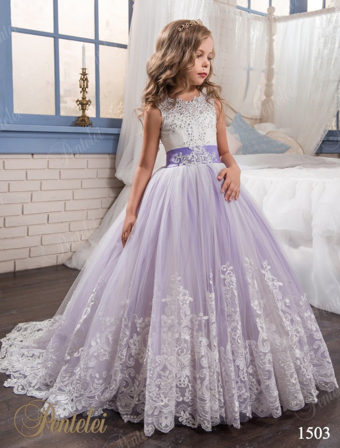 1503 | Buy children's dresses wholesale from Pentelei