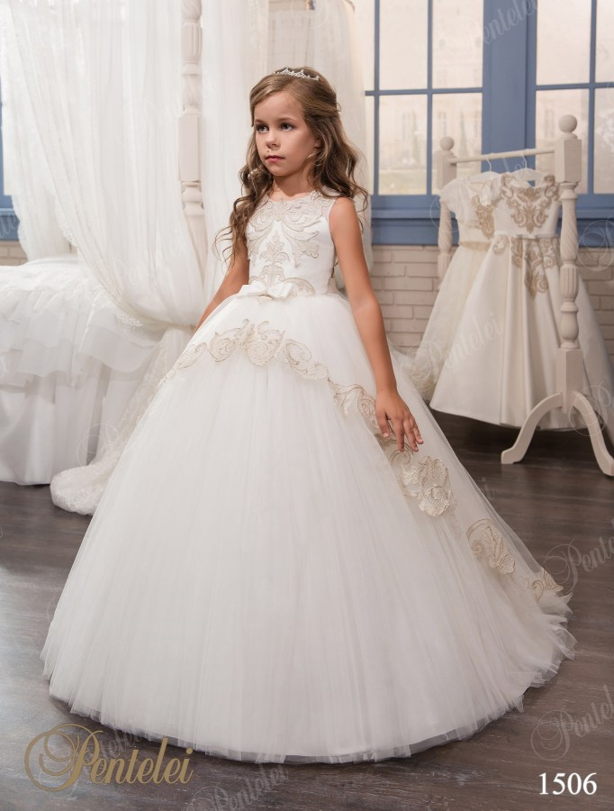 1506 | Buy children's dresses wholesale from Pentelei