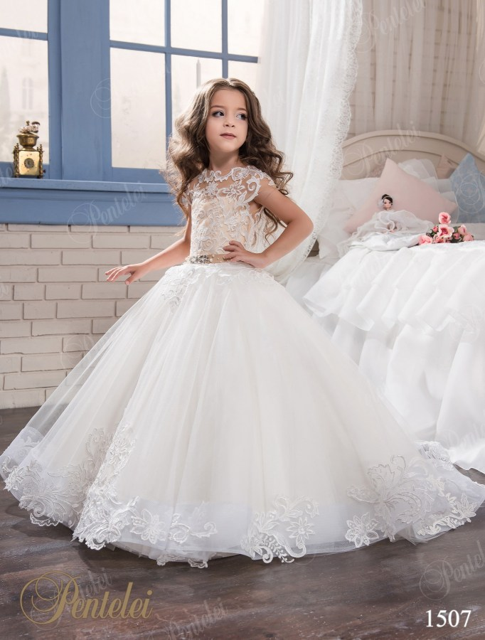 1507 | Buy children's dresses wholesale from Pentelei