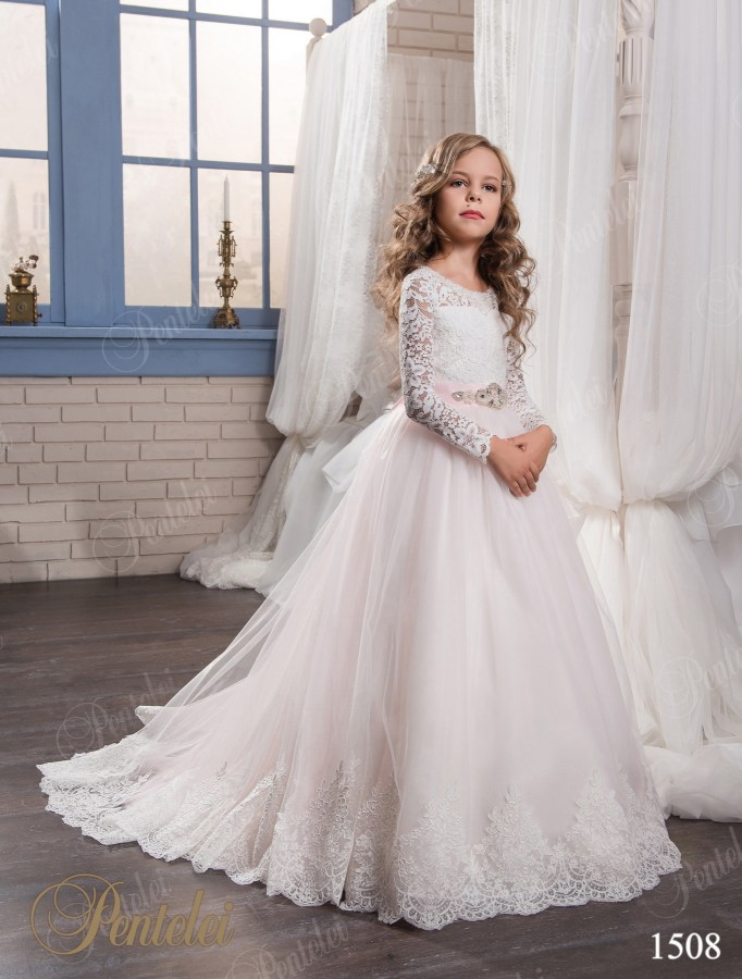 1508 | Buy children's dresses wholesale from Pentelei
