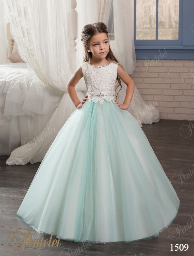1509 | Buy children's dresses wholesale from Pentelei