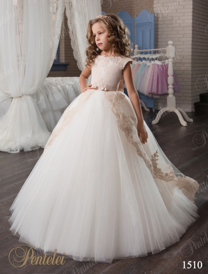 1510 | Buy children's dresses wholesale from Pentelei