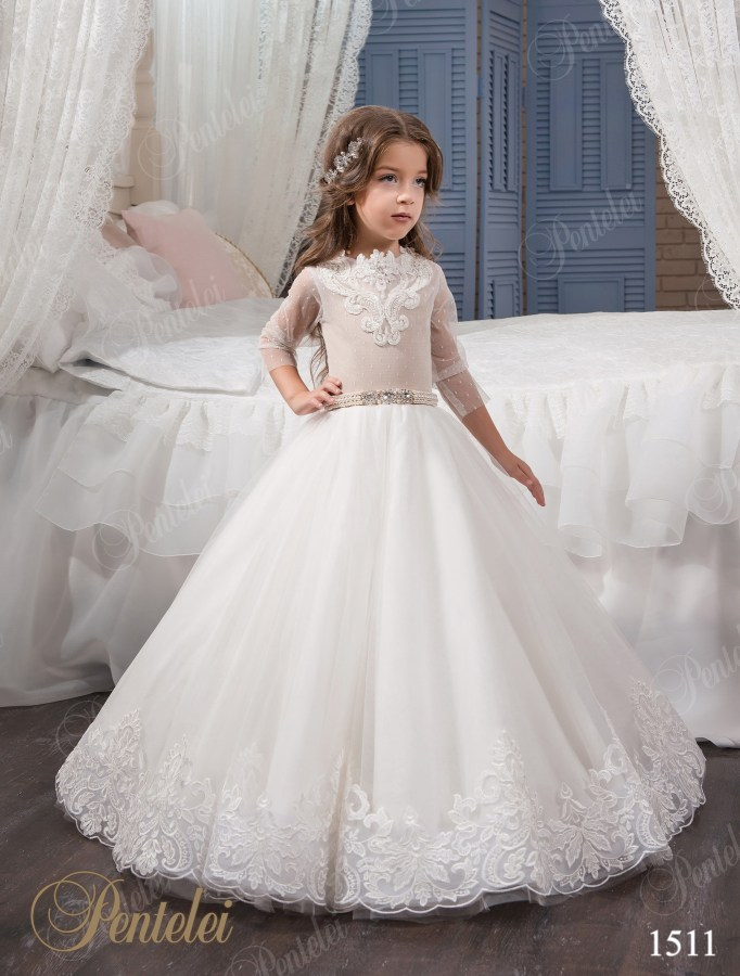 1511 | Buy children's dresses wholesale from Pentelei