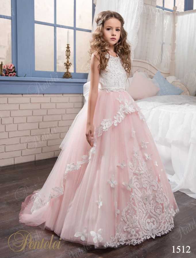 1512 | Buy children's dresses wholesale from Pentelei