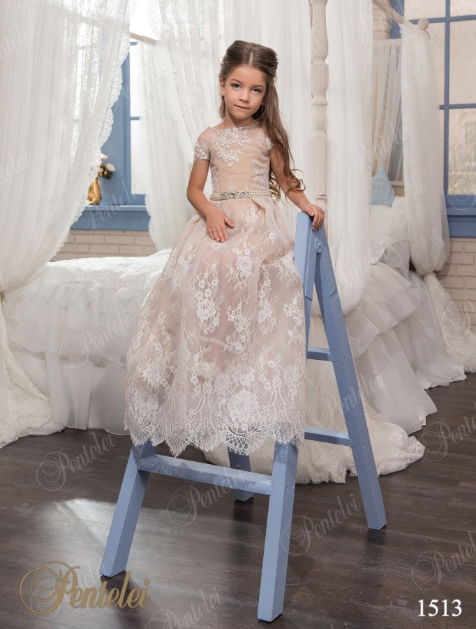 1513 | Buy children's dresses wholesale from Pentelei