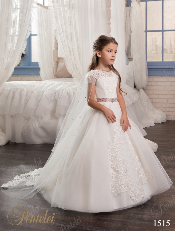 1515 | Buy children's dresses wholesale from Pentelei