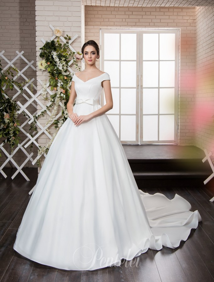 1800 | Buy wedding dresses wholesale from Pentelei