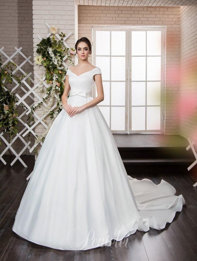 c1143beda6cb17 Сукні оптом від виробника Pentelei - запорука шикарного весільного ...