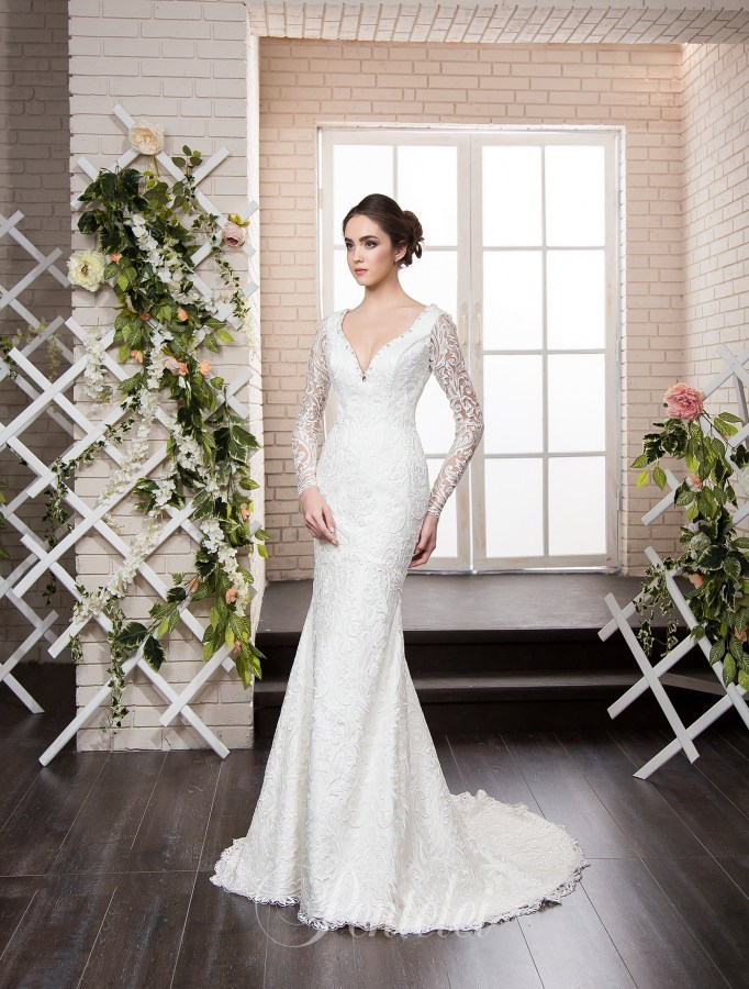 1801 | Buy wedding dresses wholesale from Pentelei