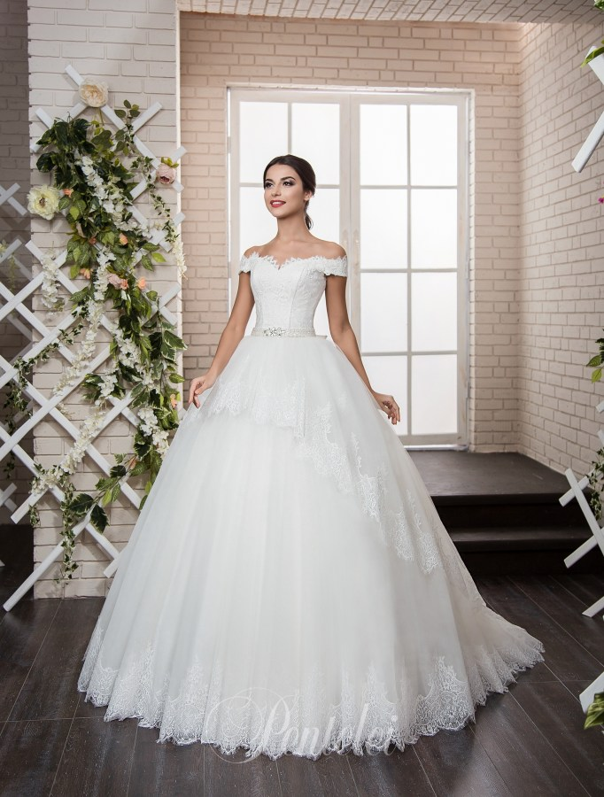 1803 | Buy wedding dresses wholesale from Pentelei