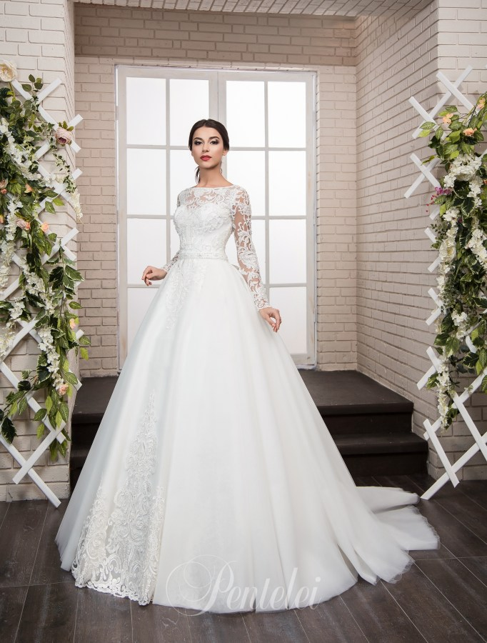 1806 | Buy wedding dresses wholesale from Pentelei