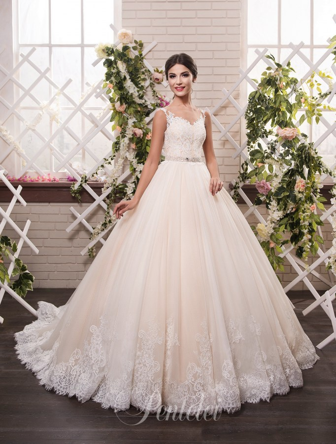1809 | Buy wedding dresses wholesale from Pentelei