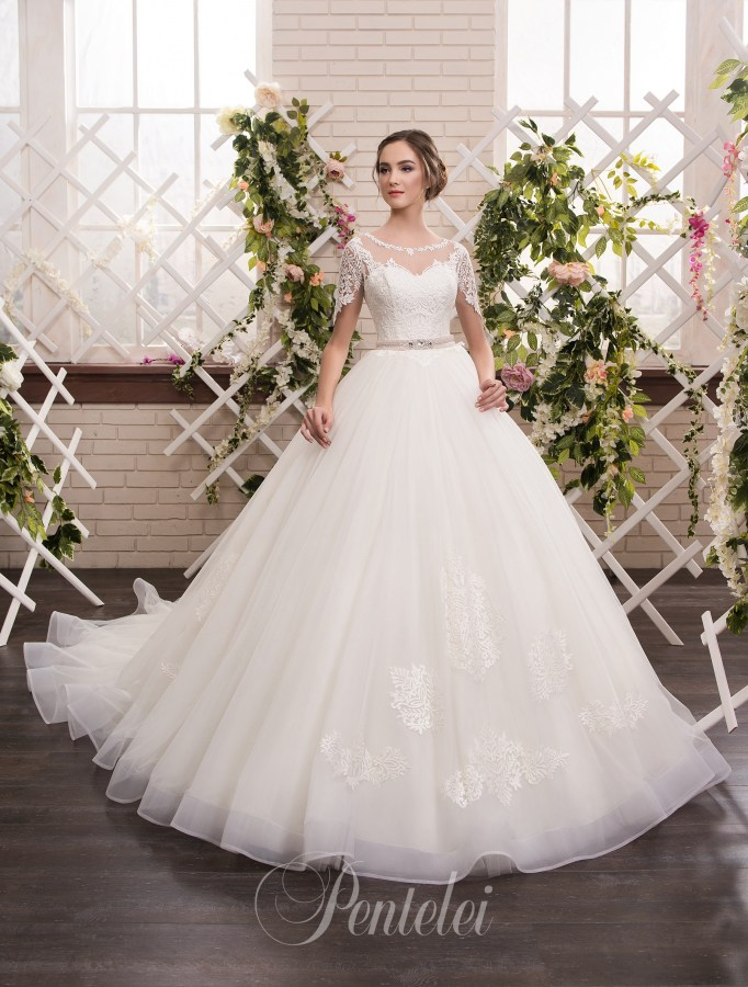 1812 | Buy wedding dresses wholesale from Pentelei