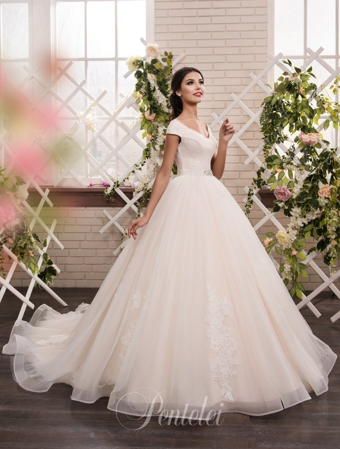 1815 | Buy wedding dresses wholesale from Pentelei